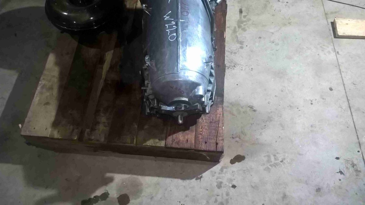 АКПП (автоматическая коробка переключения передач) 722633 722.633 722 633 A2202701100 Mercedes benz W 220 1998 5.0 M113.960 Санкт-Петербург фото 2