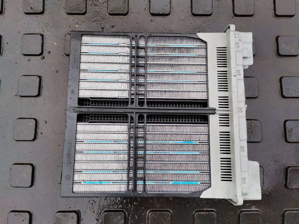 Радиатор отопителя A2048300461 Mercedes-Benz GLK-Class 2014 X204 651.912 Москва фото 2