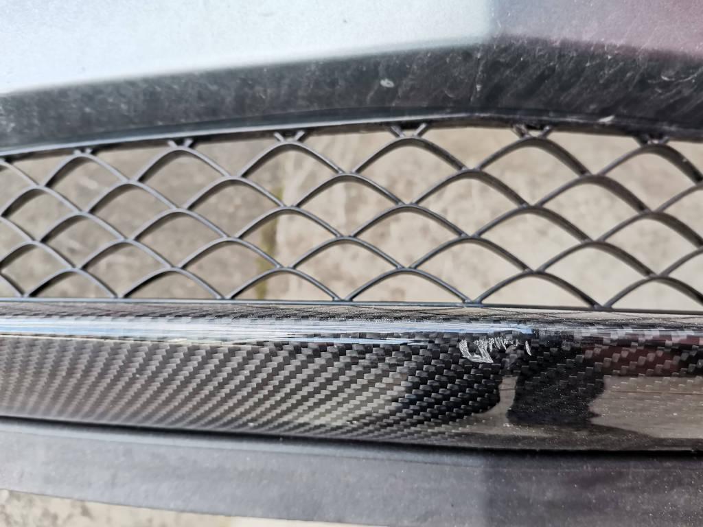 Бампер передний A1908850125 Mercedes-Benz AMG GT C190 Москва фото 5