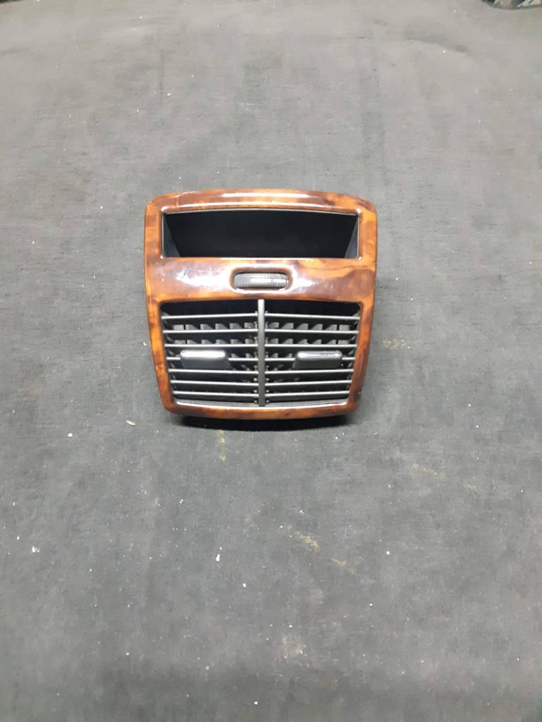 Дефлектор воздушный Mercedes-Benz S-Class 2003 W220 M 113 E50