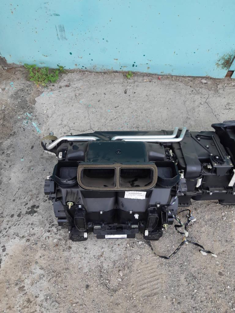 Корпус отопителя Mercedes-Benz S-Class 2000 W220 M137 E58